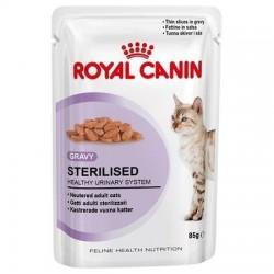 Royal Canin Sterilised,...